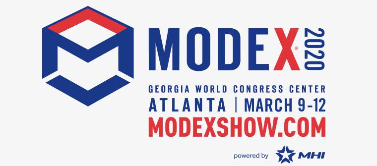 Modex 2020 - Voxware VR demo