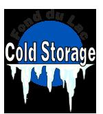 Fond du Lac Cold Storage